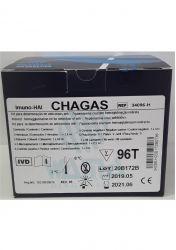 Chagas - 96 Testes - WAMA