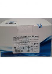 Chikungunya IgG/IgM - 25 Testes - WAMA