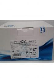 HCV - 20 Testes  - WAMA