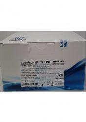 HIV Triline  - 20 Testes - WAMA