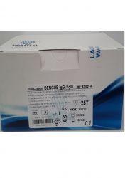 Dengue IgG /IgM - 25 testes - WAMA
