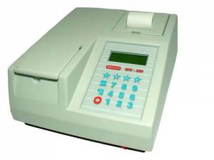 Analisador Semi-Automático de Bioquímico - BIO 200F